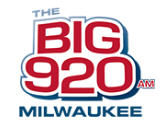 The Big 920 Milwaukee sponsor logo