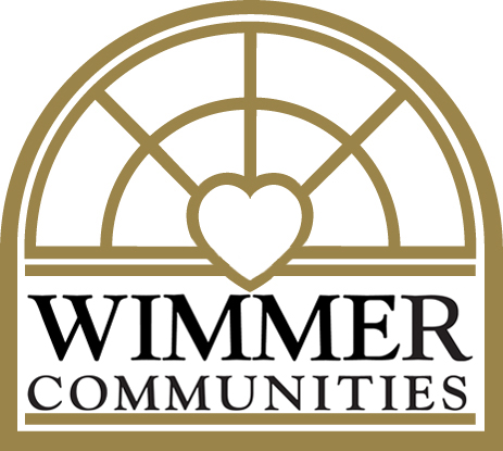 Wimmer Communities sponsor logo