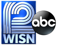 WISN12 ABC sponsor logo