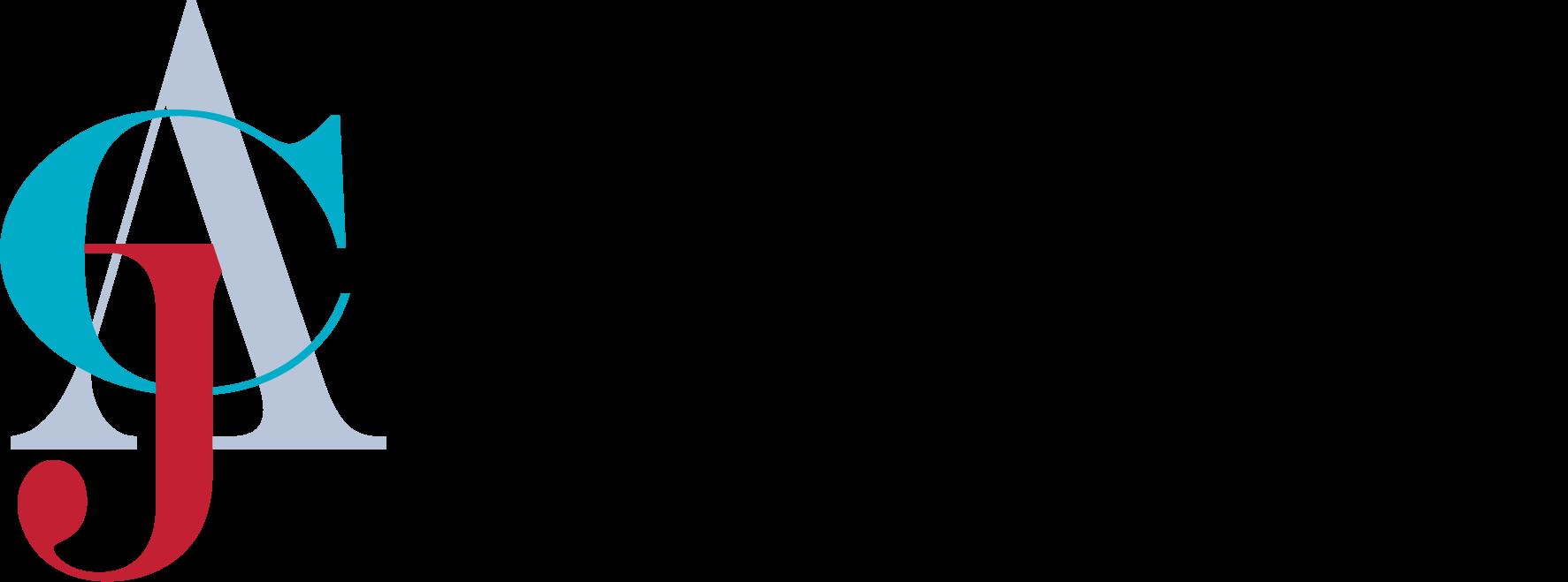 CJ & Associates sponsor logo